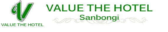 VALUE THE HOTEL SANBONGI