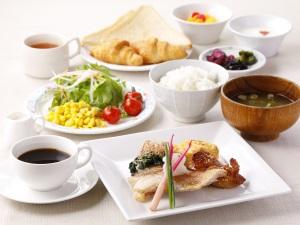 バリューレートスタンダードプラン■朝食無料■