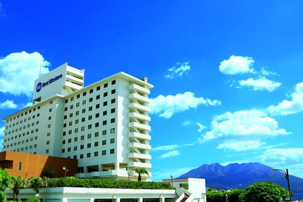 ベストウェスタン レンブラントホテル鹿児島リゾート